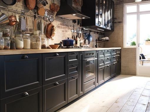 Más de 20 Fotos de Cocinas Rústicas decoradas con encanto ...