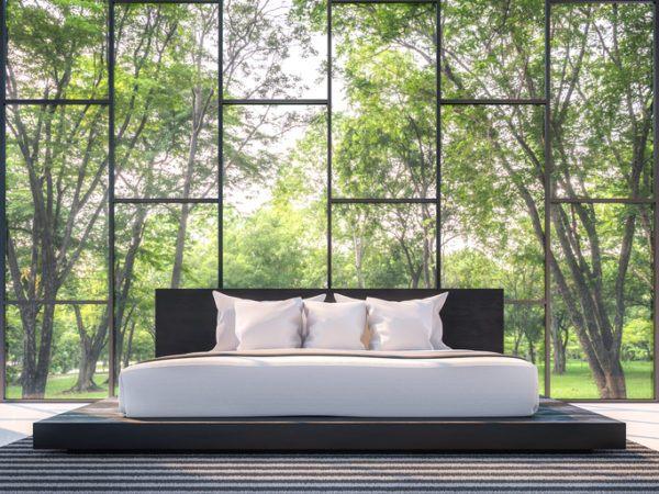 Como decorar una habitacion moderna segun cada estilo sentimientos