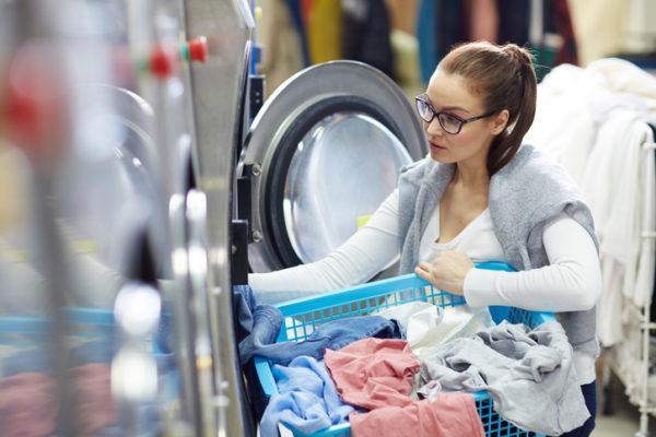 Prendas delicadas lavar
