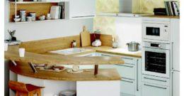 Diseños de cocina: Catálogo Conforama cocinas 2018