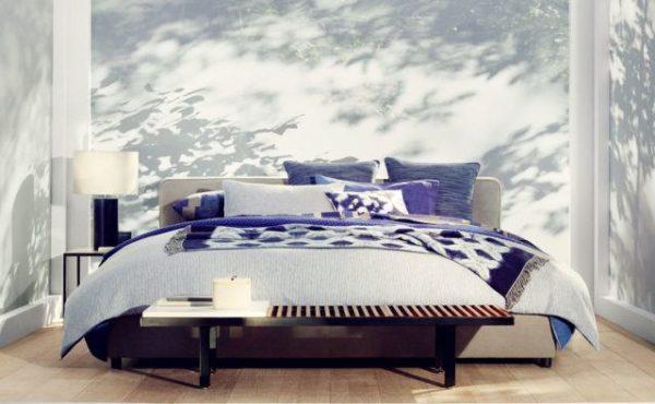 Significado de los colores para tu dormitorio - BlogHogar.com