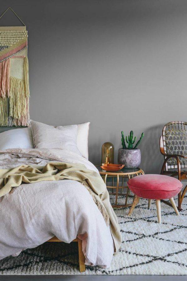 Significado De Los Colores Para Tu Dormitorio Bloghogarcom