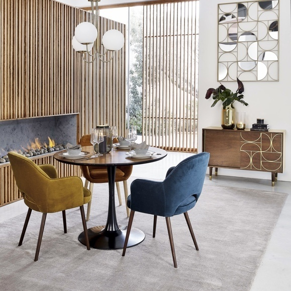 Los mejores colores que combinan con azul para decorar una casa - Colores que combinan ...
