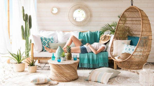 Los mejores colores que combinan con azul para decorar una casa - Que colores combinan con el beige ...