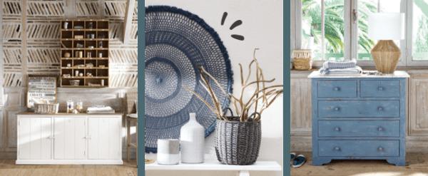 Los mejores colores que combinan con azul para decorar una - Colores que combinan con marron ...