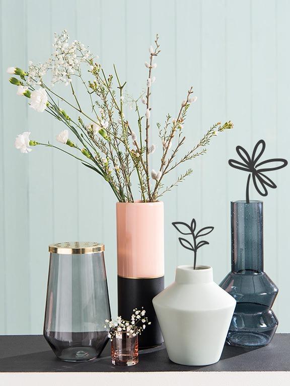 Los mejores colores que combinan con azul para decorar una - Colores que combinan con rosa ...