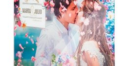 Ideas para imprimir las fotos de tu boda