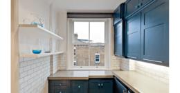 Cómo decorar una Cocina en L- Fotos e ideas