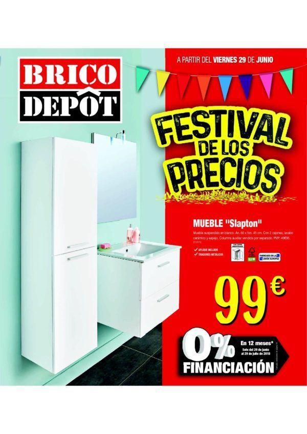 Catalogo Brico Depot Noviembre 2018 Bloghogar Com