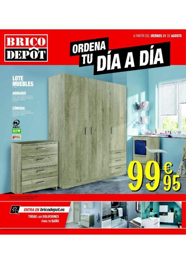 Mamparas De Bano Baratas Bricodepot.Catalogo Brico Depot Noviembre 2019 Bloghogar Com