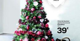 Catálogo ofertas de Carrefour Noviembre 2018