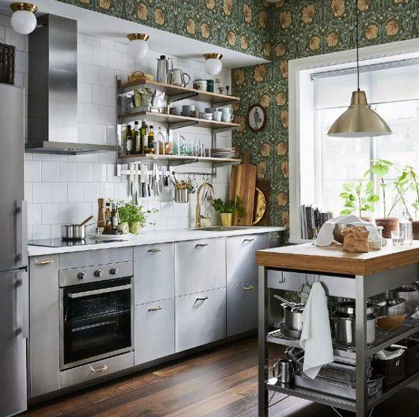 Catalogo Ikea 2019 Cocinas - BlogHogar.com