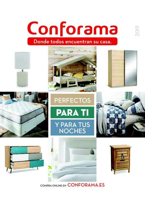 Catálogo Conforama Enero 2020 - BlogHogar.com
