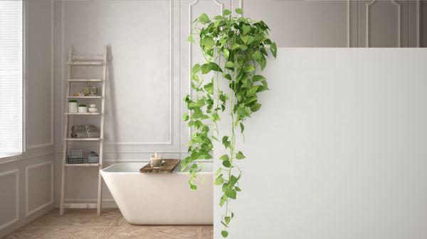 Decorar paneles decorativos baño 1