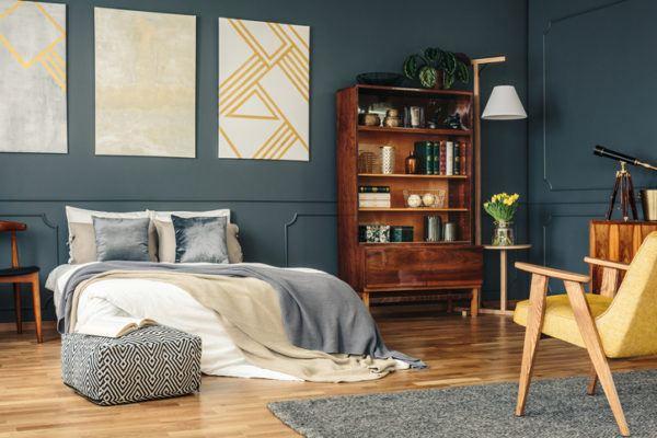 Decorar paneles decorativos dormitorio 1