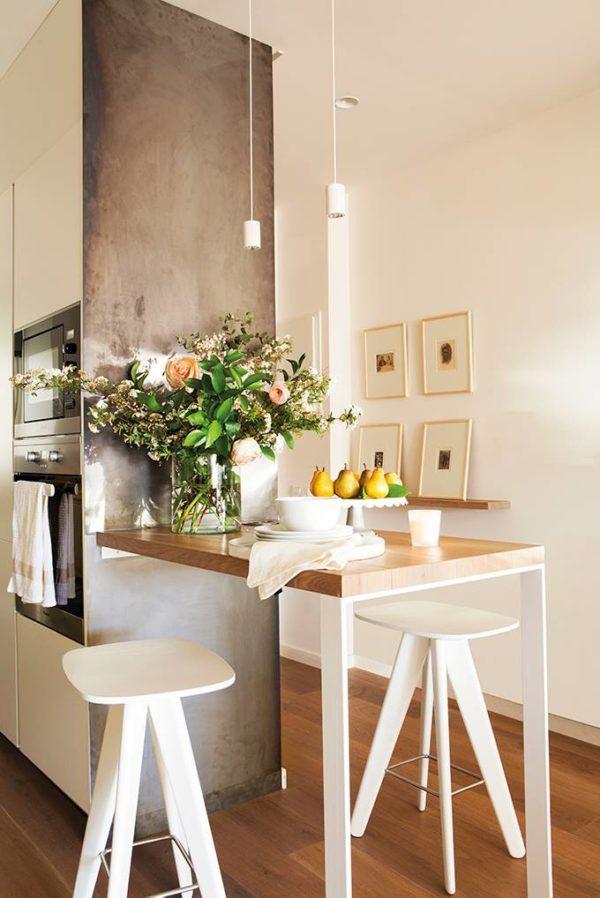 como-decorar-cocinas-con-barra-cocina-pequena7-elmueble