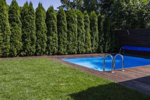 Como instalar una piscina prefabricada 2