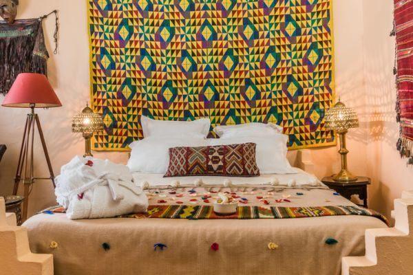 Decoración Etnica O Boho Chic 2021 Ideas Y Claves Bloghogar Com