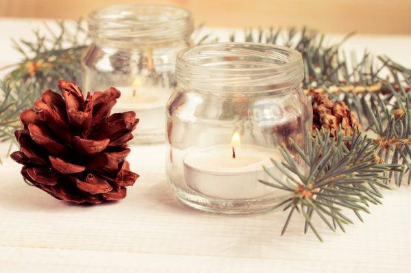 Ideas de decoración navideña para todo el año
