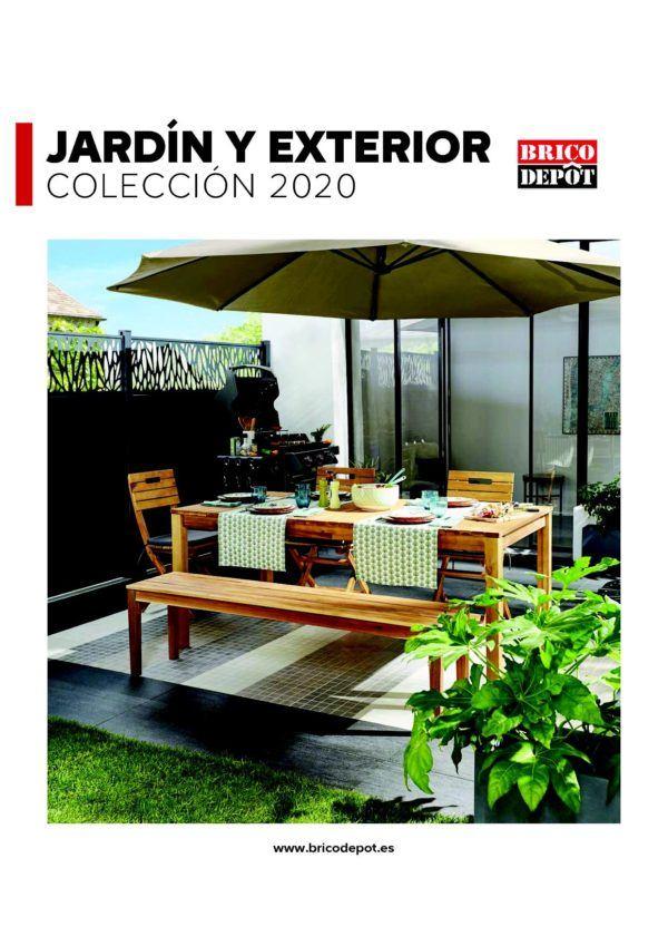 Catálogo Brico Depot Especial Jardín Y Exterior 2021 Bloghogar Com