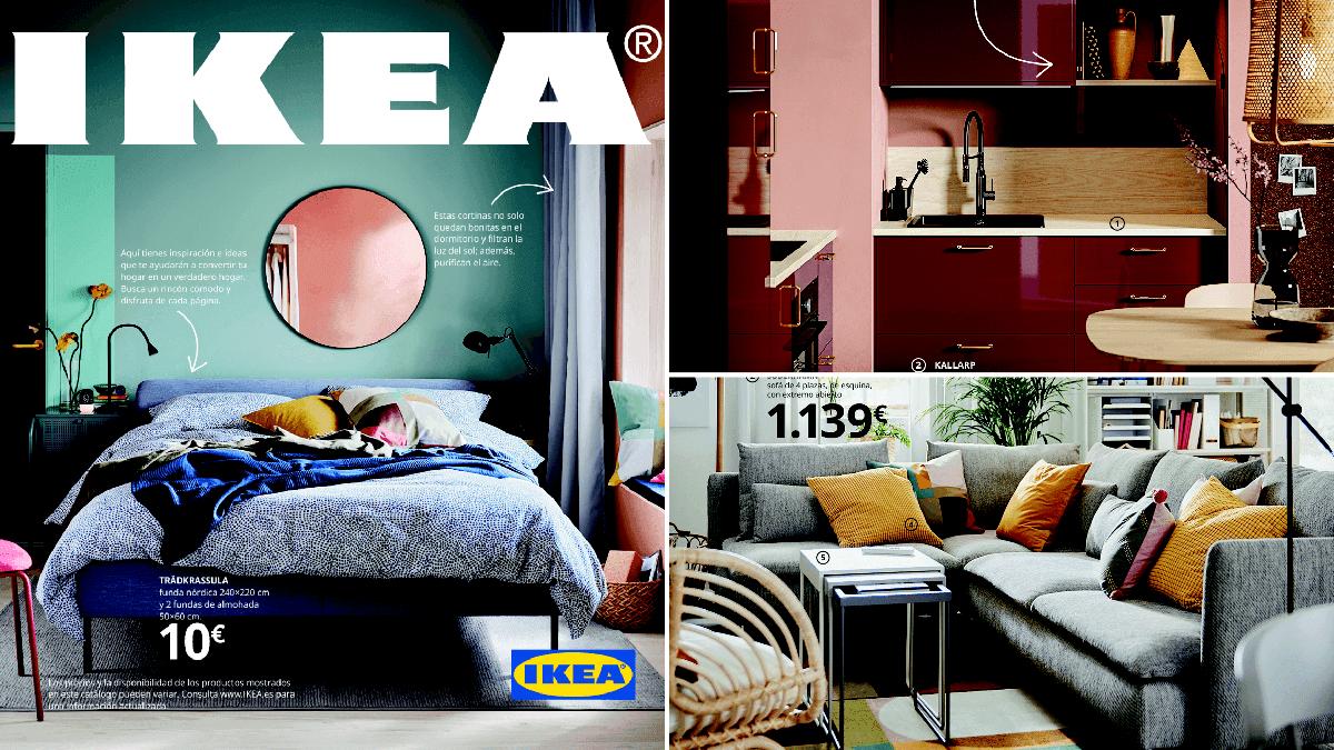 Catálogo Ikea 2020 2021 Bloghogar Com